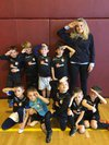 """Photos """"officielles"""" maillots U7 ISEAH Formation - EXCELSIOR Cuvry"""