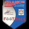 logo du club LA FRANCE D'AIZENAY FOOTBALL