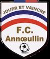 logo du club FC-ANNOEULLIN