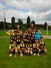 Finale départementale L Font à Launaguet du 09/05/2015 - Football Club Bessieres