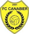 logo du club FOOTBALL CLUB CANABIER
