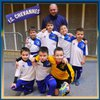 Photos du Week End du 8 Janvier : Tournois U9, U11 & U13 - Football Club de Chevannes