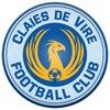 logo du club FC CLAIES DE VIRE
