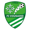 logo du club FC-COUGAING