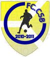 logo du club FOOTBALL CLUB CHEMINOTS SPORTIFS BRAGARDS