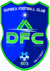 logo du club Dumbea Football Club