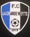 logo du club FOOTBALL CLUB PYRAMID GRANDE MOTTE LITTORAL