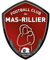 logo du club Football Club du Mas Rillier