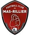 logo du club Football Club du Mas Rillier