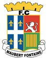 logo du club FOOTBALL CLUB MAUBERT FONTAINE