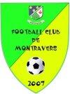 logo du club FC Montravers