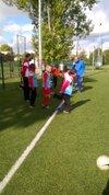 Entraînement U6-U9 : C'est la reprise au FC Pantin !! - FC PANTIN