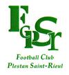 logo du club Fc Plestan-St Rieul