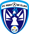 logo du club Football Club de Pont de Claix