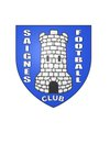 logo du club SAIGNES FOOTBALL CLUB