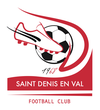 logo du club Football Club de Saint-Denis en Val
