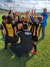 U9 SAISON 2017-2018 - FOOTBALL CLUB DE SIMANDRES