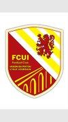 logo du club FC Ussonnais-Islois