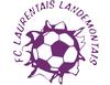 logo du club F C LAURENTAIS LANDEMONTAIS