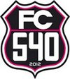 logo du club Football Club 540