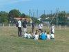 Rentrée U11 2016/2017 - Football Club d'Ambès