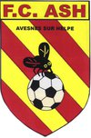 logo du club FOOTBALL CLUB AVESNES SUR HELPE