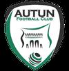logo du club FOOTBALL CLUB D AUTUN