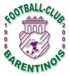 logo du club Football Club Barentinois