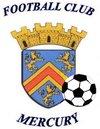 logo du club FOOTBALL CLUB DE MERCURY