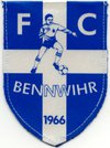 logo du club Football Club de Bennwihr