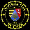 logo du club FC BEYNES