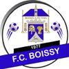 logo du club FOOTBALL CLUB DE BOISSY SOUS SAINT-YON