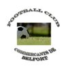 logo du club FOOTBALL CLUB DES COMMERÇANTS DE BELFORT