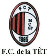 logo du club Football club de la têt