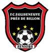 logo du club Football club égliseneuve prés billom