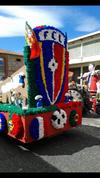 CARNAVAL À saint Laurent  - Football Club Laurentin