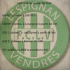 Matchs du week-end école de foot - FOOTBALL CLUB LESPIGNAN VENDRES