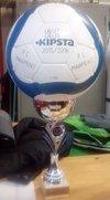 Remerciements U6,U7,U8 et U9 - Football Club de Marpent
