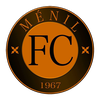 logo du club Football Club de Ménil