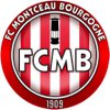 logo du club FC Montceau Bourgogne