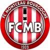 logo du club FC Montceau Bourgogne