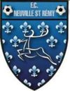 logo du club FOOTBALL CLUB NEUVILLE ST REMY