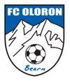 logo du club F.C.OLORON BEARN