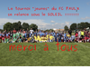 les photos du tournoi - Football Club de Paulx