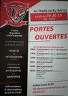 Portes ouvertes du fcrouillac samedi 30 juin 2018 - FC ROUILLAC