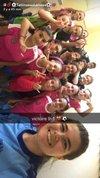 9 à 1 Pour nos féminines contre le FC Martigues - F.C. SAINT-MITRE LES REMPARTS