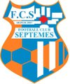 logo du club Fc Septemes