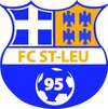 logo du club FC SAINT-LEU 95