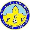 logo du club FC Villedubert