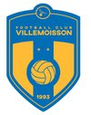 logo du club FOOT CLUB  VILLEMOISSON